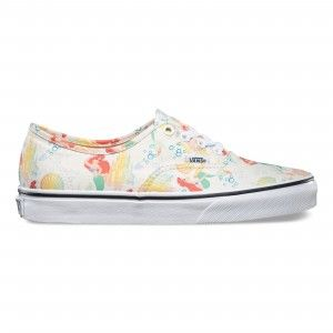 Vans has a new collection! Disney Authentic Shoes Summer 2015