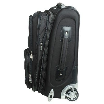 NFL Indianapolis Colts Mojo 21 Carry-On Luggage