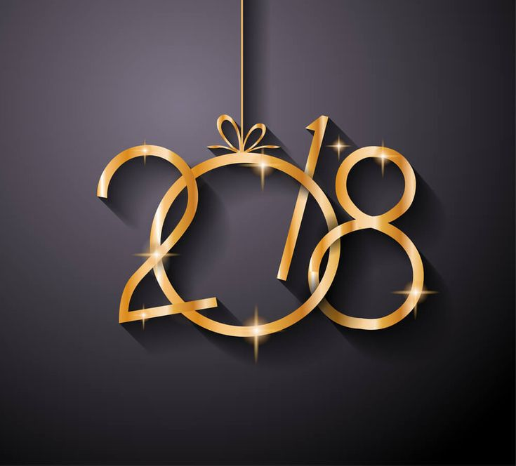 Happy New Year Greetings in Italian - Felice Anno Nuovo,