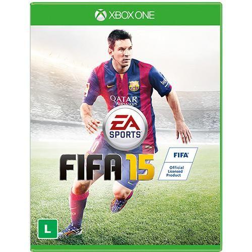 [SUBMOB] FIFA 15 XBOX ONE 19,99 + Fretin!