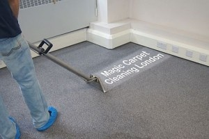 Find out the difference between portable carpet cleaning machines and professional carpet cleaners, from Magic's carpet cleaners in London.