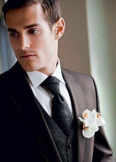 Свадебный костюм жениха в омске