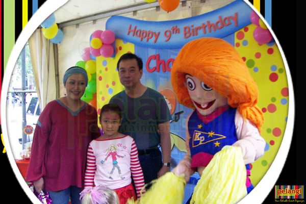 Paket Ulang Tahun Anak Murah Jakarta - Kali ini pelangi entertainment akan membantu Anda untuk merencanakan pesta ulang tahun anak, Perayaan ulang tahun anak akan menjadi lebih hidup dengan adanya EO ( Event Organizer ), dengan bantuan kami acara ulang tahun anak anda akan menjadi lebih meriah dan berkesan.
