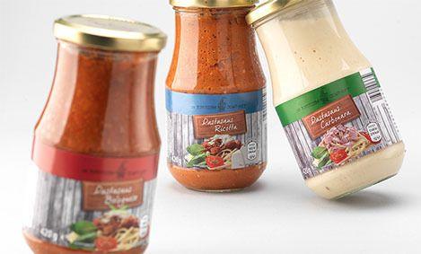 Wij hebben diverse verpakkingen een restyle gegeven om de kwaliteit van de producten te benadrukken. Kijk voor meer verpakkingen op onze website.