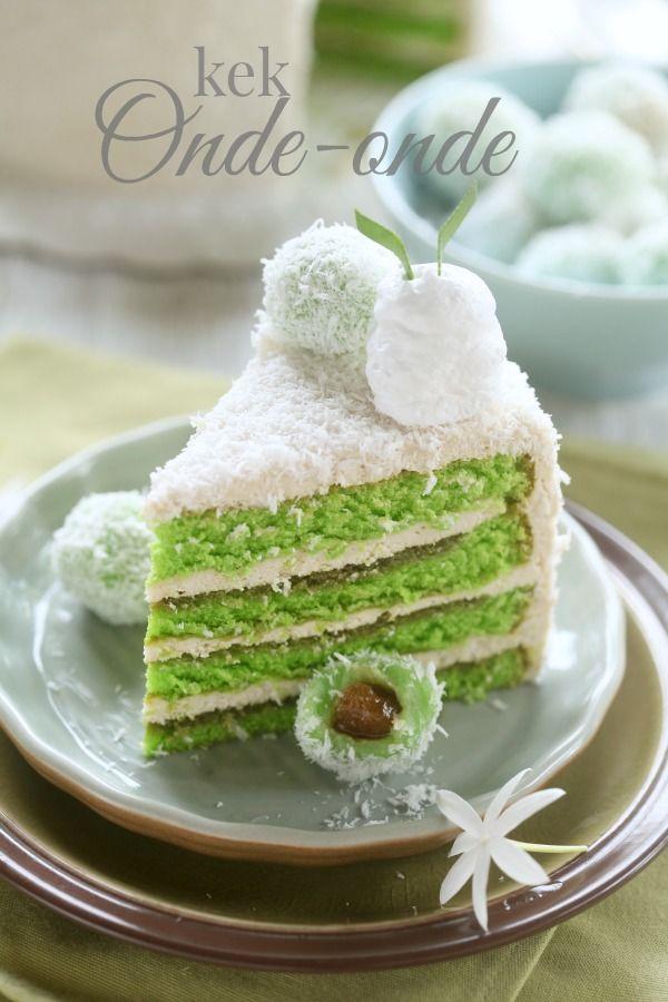 Seperti yang kak ita janjikan dalam ig dan dalam blog yang kak ita akan kongsikan resepi kek yang sangat sedap ini.  Pelbagai kek kini mu...