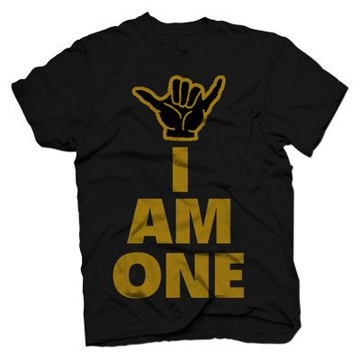 Alpha Phi Alpha I Am One