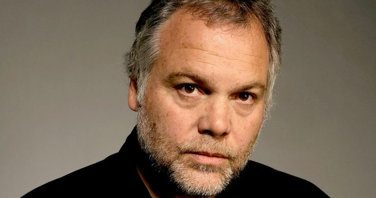 'Magnificent Seven' Wants Vincent D'Onofrio as the Villain -- Vincent D'Onofrio is in talks to play the villain in Antoine Fuqua's Western remake 'The Magnificent Seven', starring alongside Chris Pratt. -- http://www.movieweb.com/magnificent-seven-remake-cast-vincent-donofrio