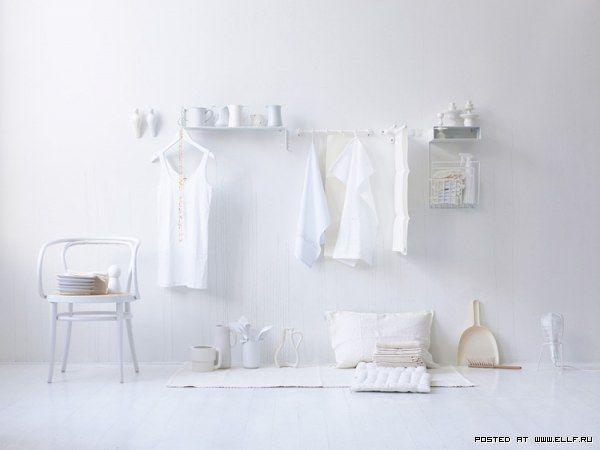 Шведский стиль от Ло Бьюрульфа