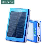 Solar Power Bank 15600mAh Dual USB Battery Portable LED Light Charger Metal Powerbank Solar Panel    0.00, 49.00  Tag a friend who would love this!     FREE Shipping Worldwide     Buy one here---> http://liveinstyleshop.com/solar-power-bank-100-real-15600mah-dual-usb-battery-portable-led-light-charger-metal-powerbank-solar-panel-2016-ferising-pb-11/    #shoppingonline #trends #style #instaseller #shop #freeshipping #happyshopping