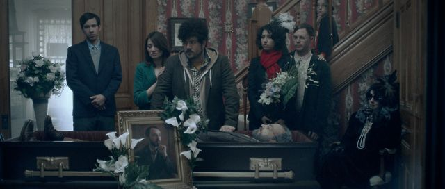 The Shins: Simple Song  This is what filmmaking is all about - pure and simple.