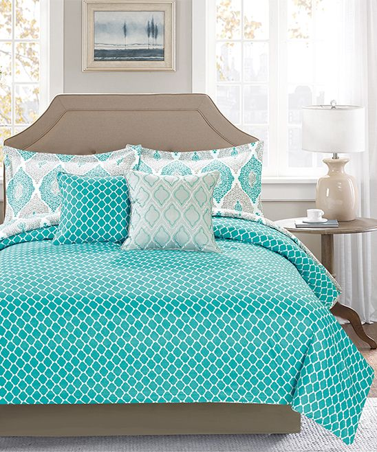 25 Best Ideas About Grey Teal Bedrooms On Pinterest: Best 25+ Teal Comforter Ideas On Pinterest