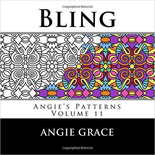 Bling Angies Patterns Volume 11 Amazoncouk Angie Grace