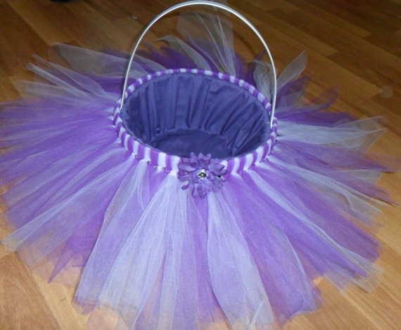 Another Tutu Easter Basket Easter Ideas Pinterest