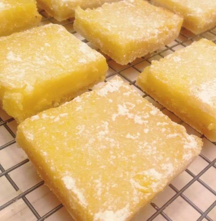 easy lemon bars grace and good eats lemon bars so easy lemon bars ...