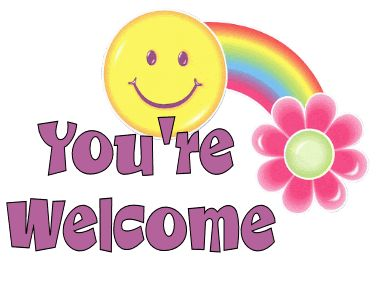 You Re Very Welcome In Spanish