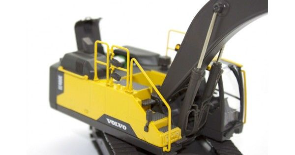 Volvo EC 480D Hydraulic Excavator 1:50 Scale Motorart  300047 Australia's Largest Range Of Construction, Earthmoving Machinery & Equipment Jays Models