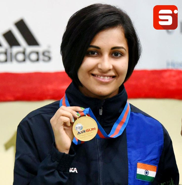 Sport News   Sportido salutes Heena Sidhu. A 26-year qualified Dentist, Heena Sidhu would be representing India in 10 metre and 25 metre air pistol events in Rio Olympics. We wish her all the very best.  #Sportido #rioolympics #sportsnews #Heenasidhu