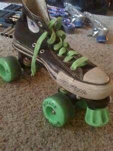 Fabulous Old shoes skates