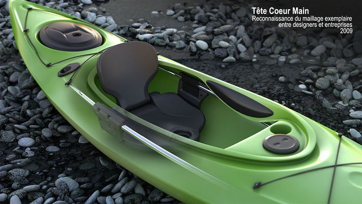 Système de siège pour kayak Old Town Canoe kayak seat system