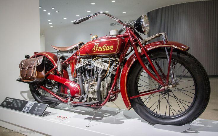 Alle Größen | 1927 Indian Big Chief | Flickr - Fotosharing!