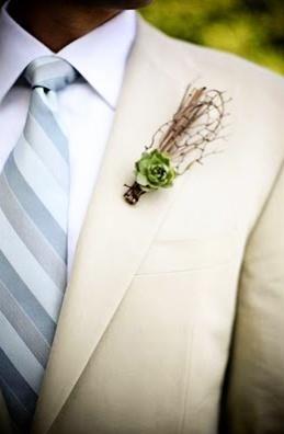 #boutonniere #wedding