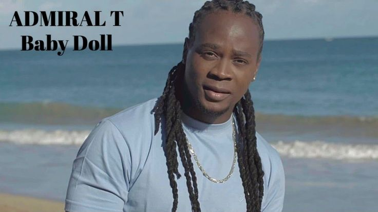 Admiral T - Baby Doll