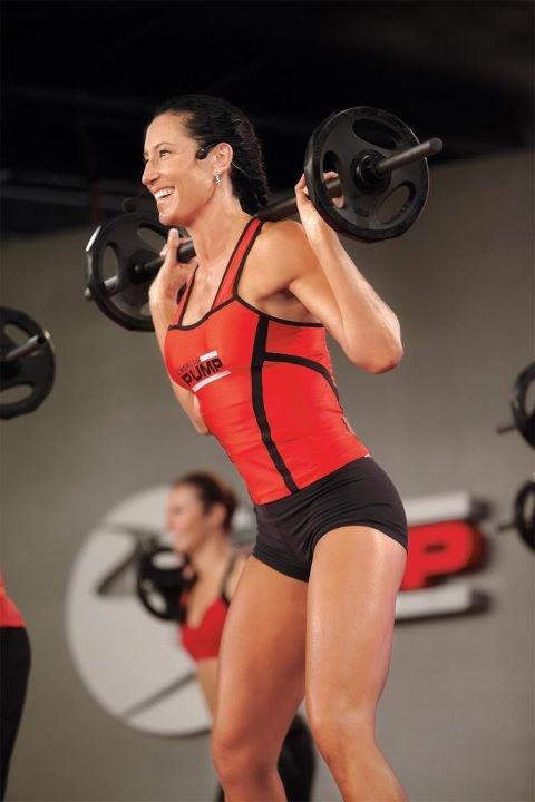 Body Pump Training Manual - WordPress.com