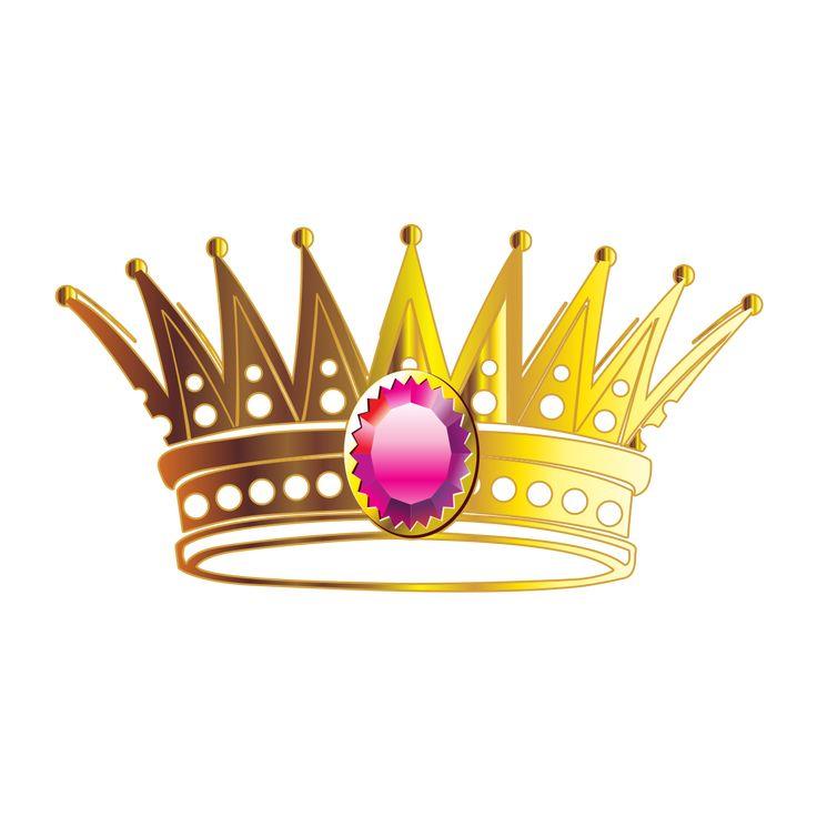 корона разноцветная картинки сообщила