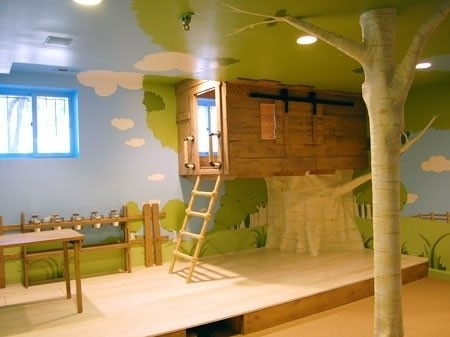 Kids Bedroom Tree House 7 best cool tree houses images on pinterest | architecture