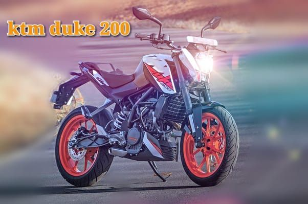 Ktm Duke 200 Price In Kolkata Best Ex Showroom Emi In 2020