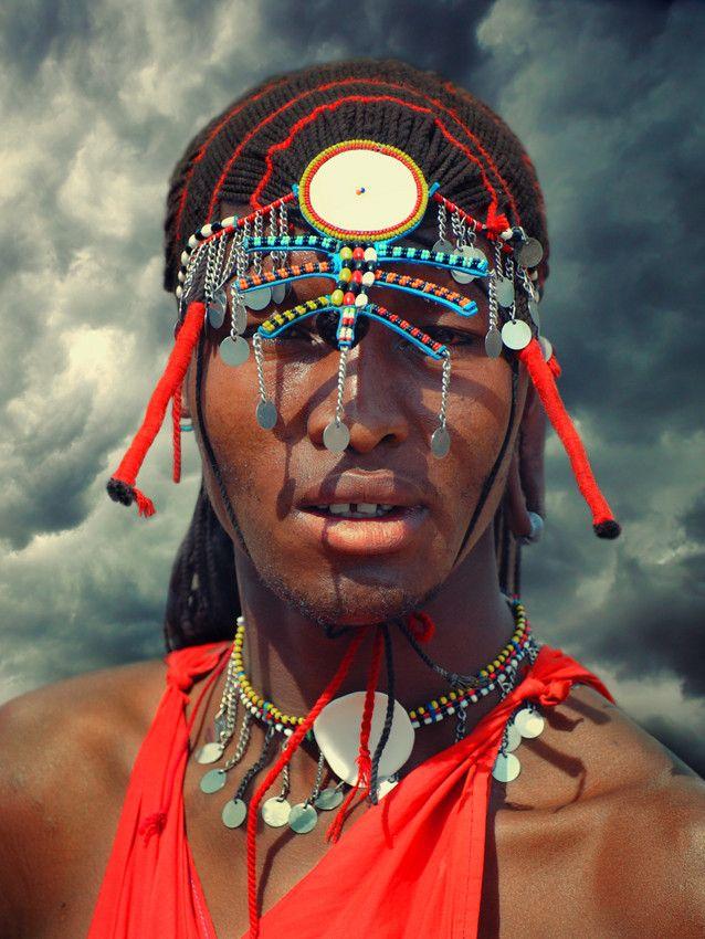 Zuru kenya Maasai