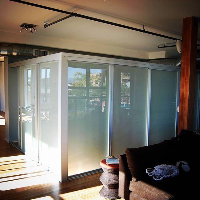 Interior Sliding Glass Doors Room Dividers 39 best instant bedroom images on pinterest   sliding doors, room