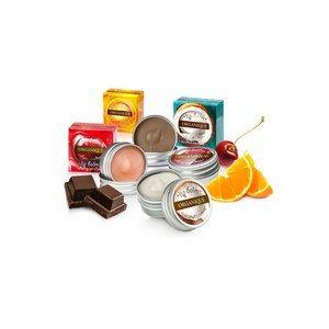 W Klubie Ekspertek możesz przetestować i ocenić Organique Naturalny ochronny balsam do ust (pinterest)