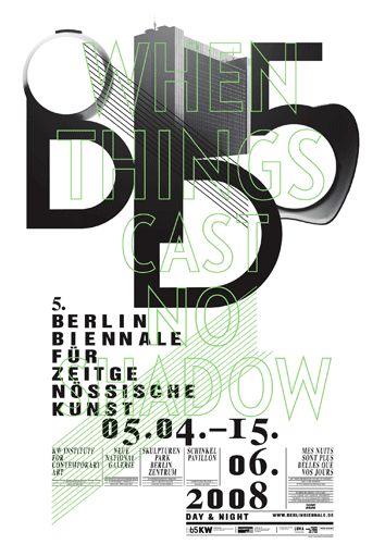 5th Berlin biennale - Ludovic Balland