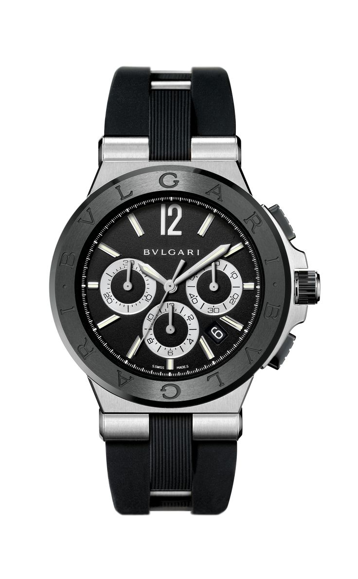 Bvlgari replica watches - Find This Pin And More On Men S Watches Bulgari By Anecipyesiltepe
