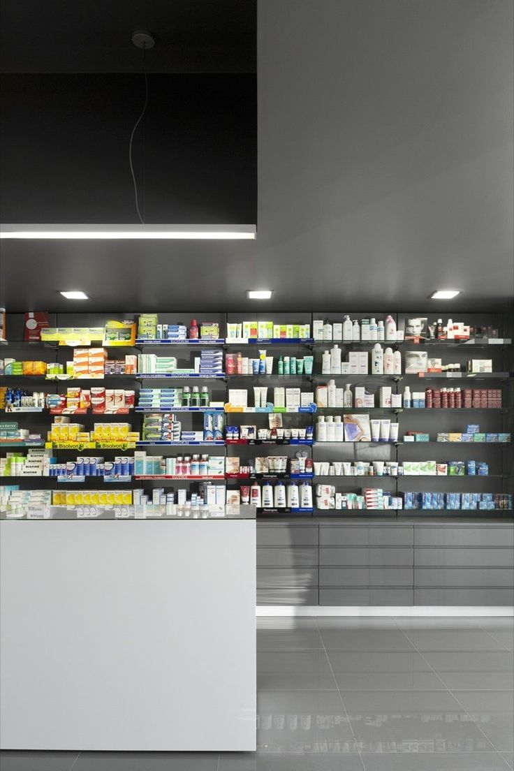 Gallery - Campos Pharmacy / e|348 Arquitectura - 26