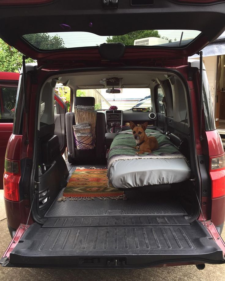 Best 25 Honda Element Camping Ideas On Pinterest Diy
