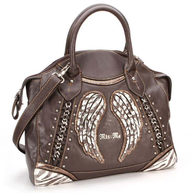 Miss me purse!