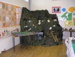ww1 classroom display - Google Search