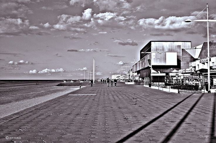 Dunkerque Front