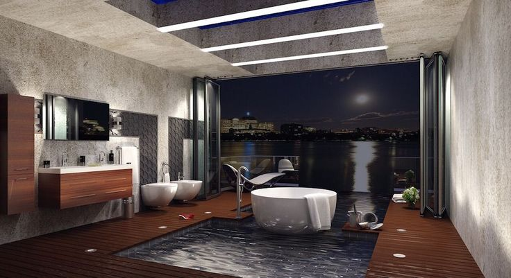 3095 Best Images About Luxe Bath Powder Rooms On