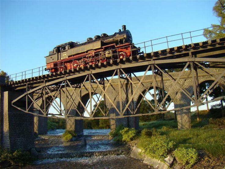 trenes escala n - Buscar con Google