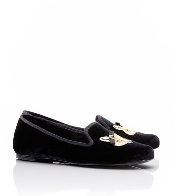 @toryburch fox loafers --yes please!