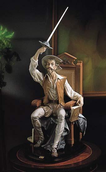 El refranero en Don Quijote