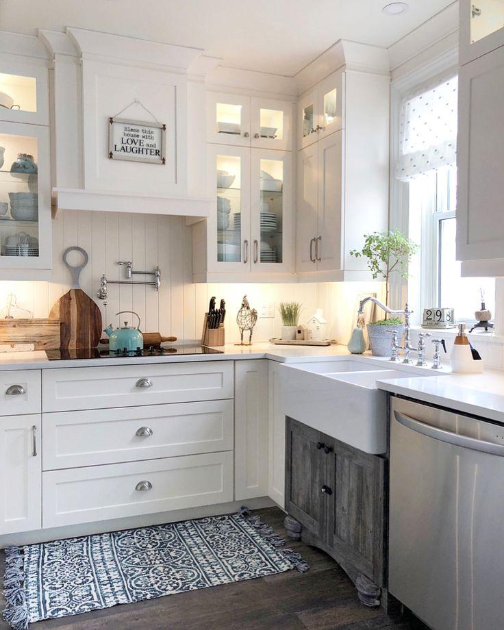 5944 Besten Küchen Und Essplätze Bilder Auf Pinterest | Küchen