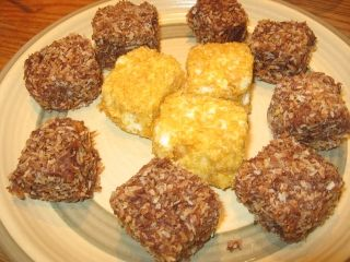 Gâteau moka des fêtes d'antan | .recettes.qc.ca