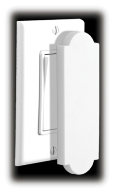 Magnet Light Switch Covers