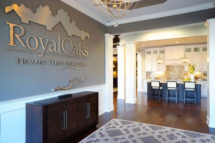 63 Best New Royal Oaks Homes Design Center Images On Pinterest Royal Oak Art Designs And Art