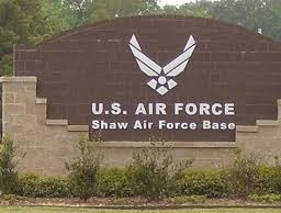 My first USAF assignment Dec 1990 to March 1992