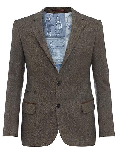 Joe Casely hayford jacket -
